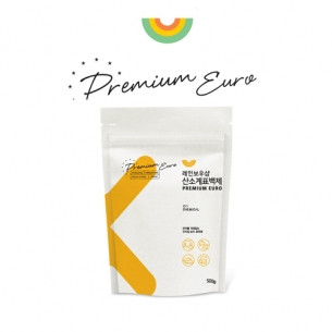Rainbow Shop - oxygen-based bleach (sodium carbonate) <br> EURO 500g (Refill)