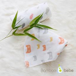 Bamboo mild non handkerchief 2