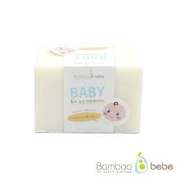 Bamboo Bebe mild laundry soap