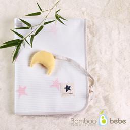 Bamboo Mini waterproof mat <br> twinkle twinkle