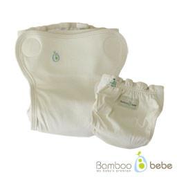[Old Version] Shurum Waterproof Diapers Cover <b><br> [Natural]</b>