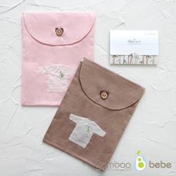 A remembrance pouch <br> Batch Chogori storage pouch