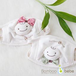 Gentle Bambi Bamboo Mask