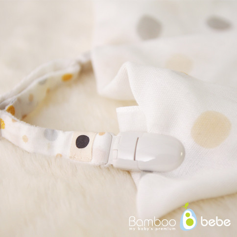 Bamboo mild one-touch multi-clip Infant <br> <b>(For baby / mom 1)</b>