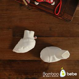 Seomma Seomma Baby Socks_Lucky charm pattern