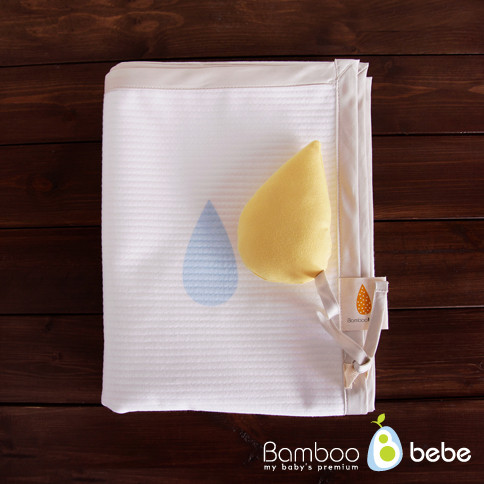 Mild bamboo large waterproof <br> _smart