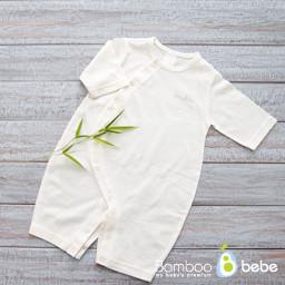 SOLSOL Baby Bodysuit