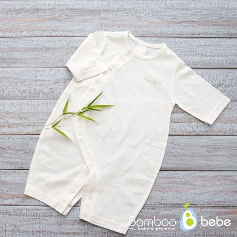 Mild bamboo suit solsol