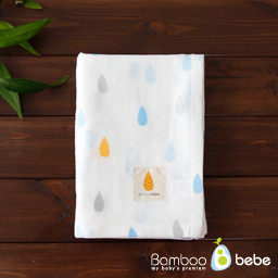 "<font color=""red""><b>[4/22 (Mon) sequential shipping!]</b></font> <br> Mild bamboo gauze blanket _ brilliant"