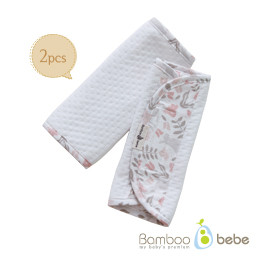 Mild Bamboo Baby Strap <br> _ Ellis Rabbit