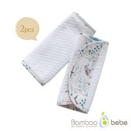 Mild Bamboo Baby Strap <br> _ Little Tweat