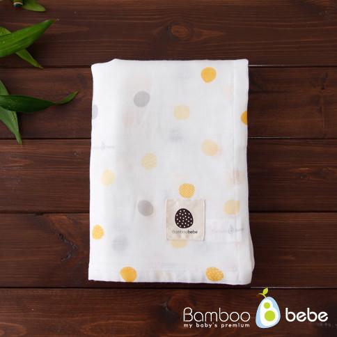 Gauze Blanket_Circle