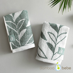 <font color=red><b>[More special deals for bamboo towels]</b></font><br> Light bamboo towel<br> _Botanic