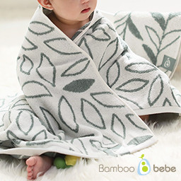 <font color=red><b>[More special deals for bamboo towels]</b></font><br> Gentle Bamboo Tok Tok Bath Towel<br> _Botanic