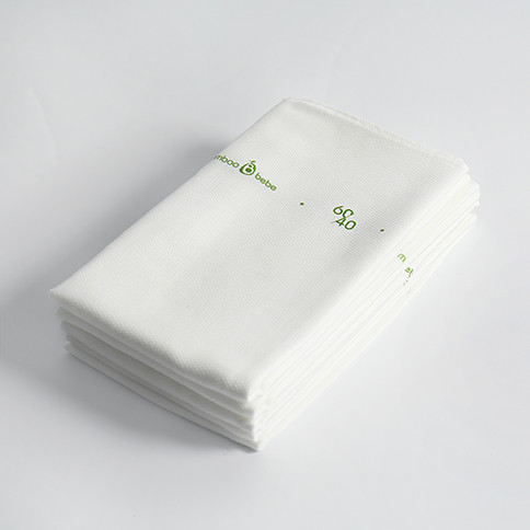 Bamboo Reusable Cloth Diaper 5pcs set
